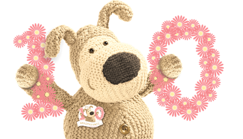Boofle's 10th Anniversary